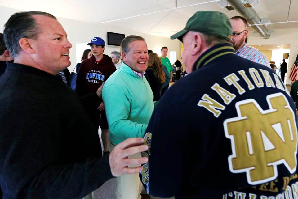 Coach Brian Kelly at Breezy Point.jpg