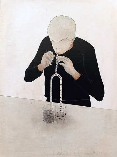 Yves Velter