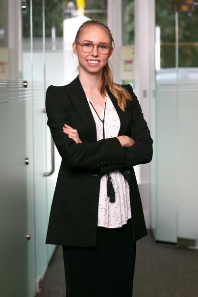 Welcome Christine James-Senior Solicitor