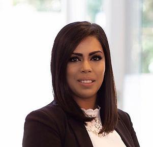 Faybia Shariff-Khan