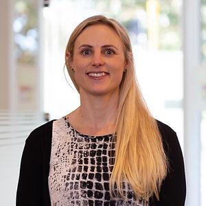 Nina Agterberg
