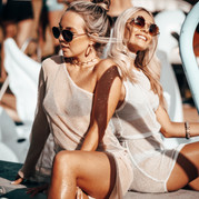 Cafe Caprice Pool Party 2019