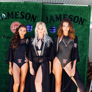 Jameson Whisky,Capril Pool Party