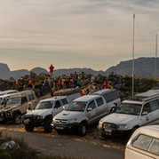 Wilderness Search And Rescue 4x4 Team - WSAR, South Africa