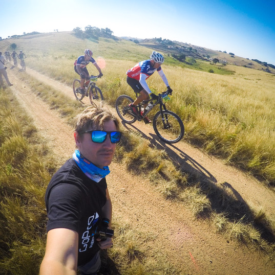 GoPro Cape Epic,South Africa