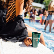 CapricePoolParty with Jameson