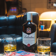 Ballantine's Whiskey South Africa