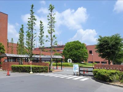 多摩市多摩センターの整体院身体均整堂からだやの八王子医療センター