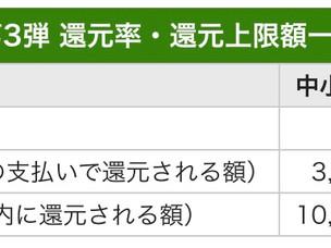 「キャッシュレスでGO!GO!多摩」第3弾