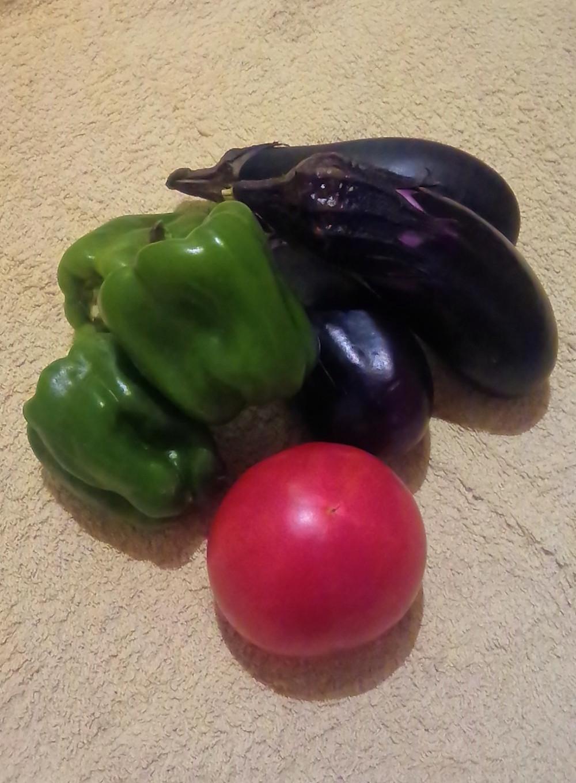 多摩市多摩センターの整体院からだやの野菜