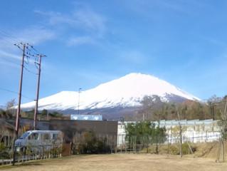 法事で富士霊園へ