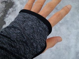 平成で一番の寒い朝