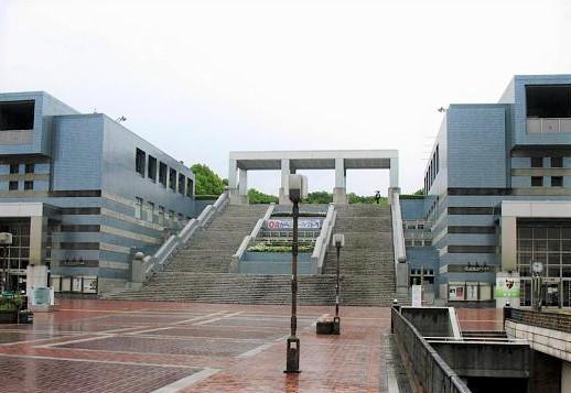 多摩市多摩センターの整体院身体均整堂からだやのパルテノン多摩