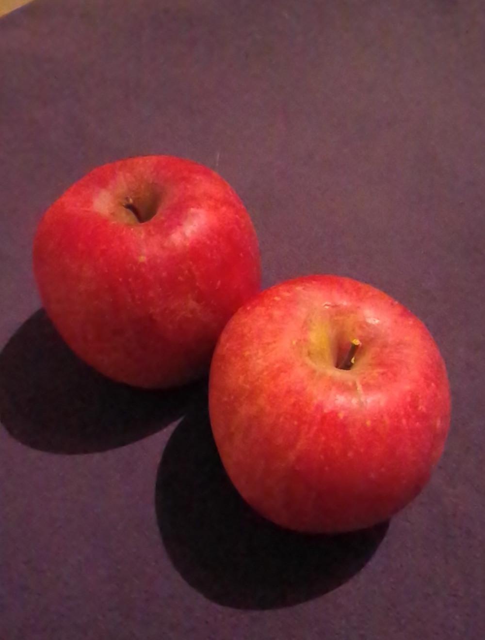 多摩市多摩センターの整体院からだやのりんご