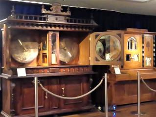 ザ・ミュージアム(旧オルゴール博物館)