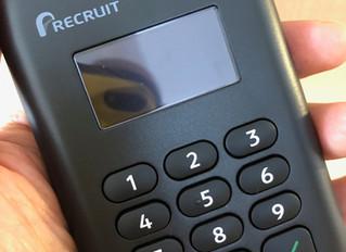 クレジットカード、交通系電子マネー(PASMO等)、QR決済対応になりました