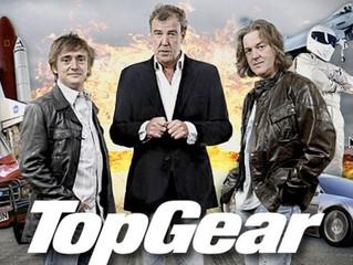 Top Gear(トップギア)