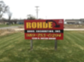 Rohde Brothers Excavating
