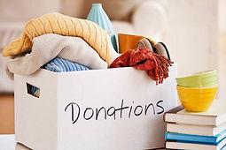 Adoptablock Donations
