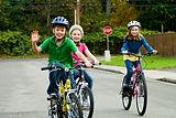 Adoptablock bike giveaway