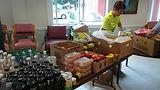 Adoptablock food giveaway