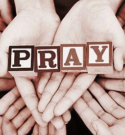 Adoptablock Prayer