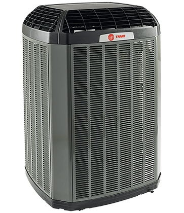 Trane XV20i Variable Speed Heat Pump