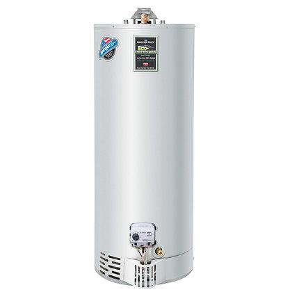 Bradford White Water Heater Atmospheric Vent Gas