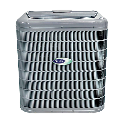 Carrier INFINITY® 17 CENTRAL AIR CONDITIONER 24ANB7