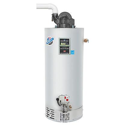 Bradford White Water Heater Power Vent Gas