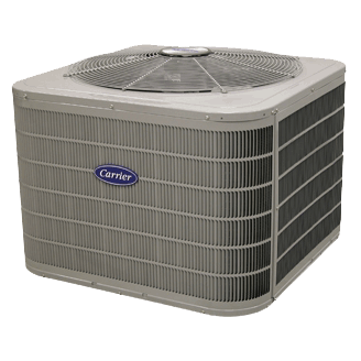 Carrier PERFORMANCE™ 17 CENTRAL AIR CONDITIONER 24ACB7