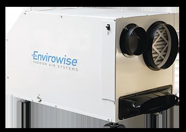 Trane Ventilating Dehumidifier