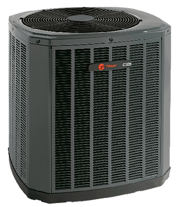 Trane XV18 TruComfort™ Variable Speed Air Conditioner