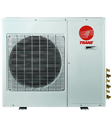 Trane DUCTLESS HEAT PUMP 4TXM22