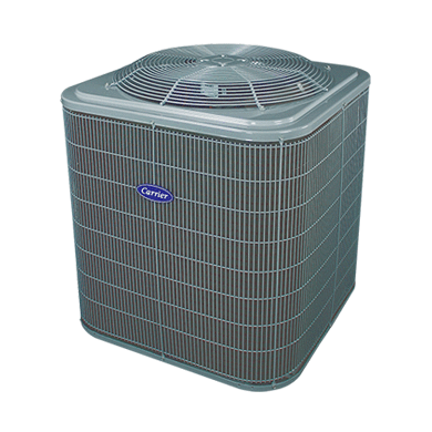 Carrier COMFORT™ 14 CENTRAL AIR CONDITIONER 24ACC4