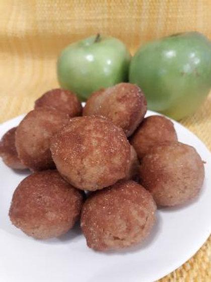 Apple Cider Munchkins (baked)
