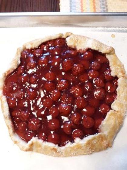 Cherry Galette