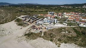 Portinho Castelo Neiva_Antes