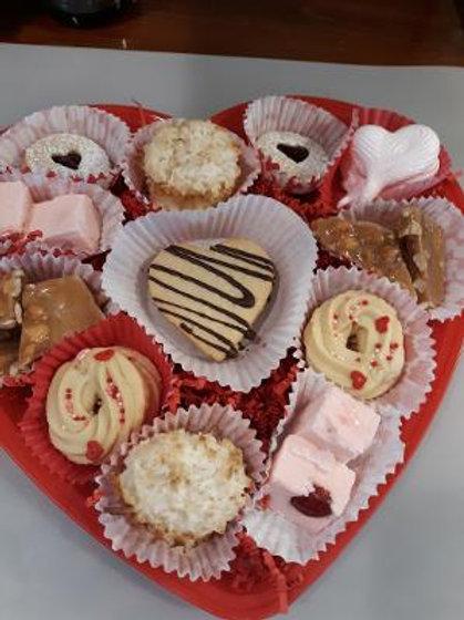 Valentine's Tray