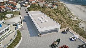 Edifico Lota Castelo Neiva 3D