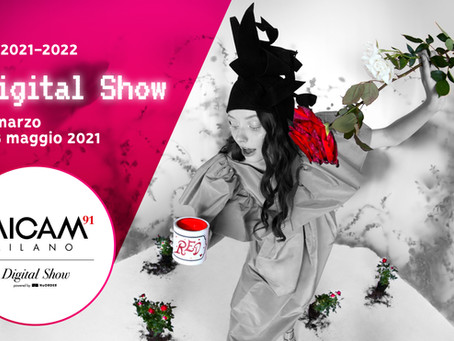 Micam, Mipel, Linea pelle, Homi All Digital Show.