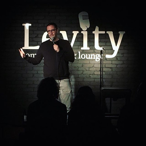 Barry Taylor headlines TONIGHT at 9pm! G