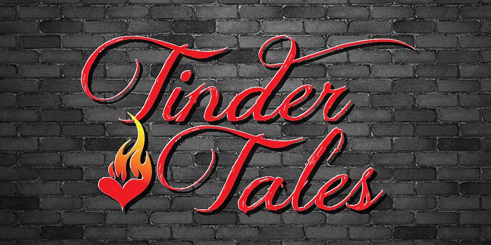 TINDER TALES / THURSDAY 9PM