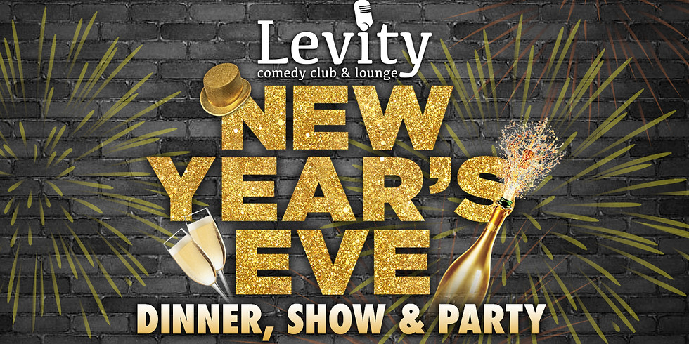 NEW YEARS EVE / SOLD OUT