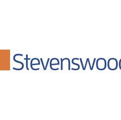 Stevenswood logo and branding