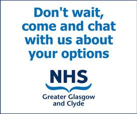 NHS digital advertising