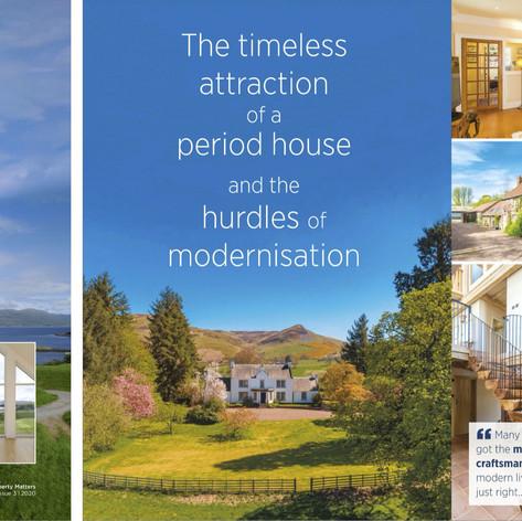Galbraith Property Matters