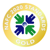 Mercy Clinic NAFC Gold Standard transapa