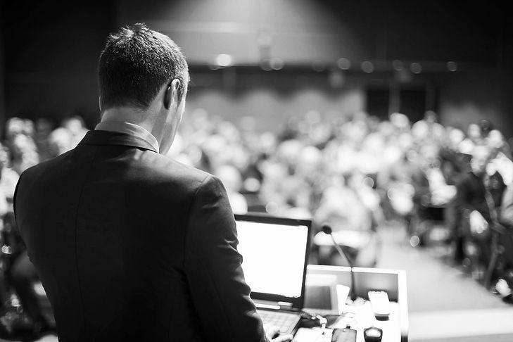 professional conference management