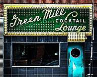 New Music at the Green Mill —AT the Green Mill again!